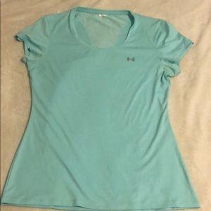 Underarmour workout T-shirt